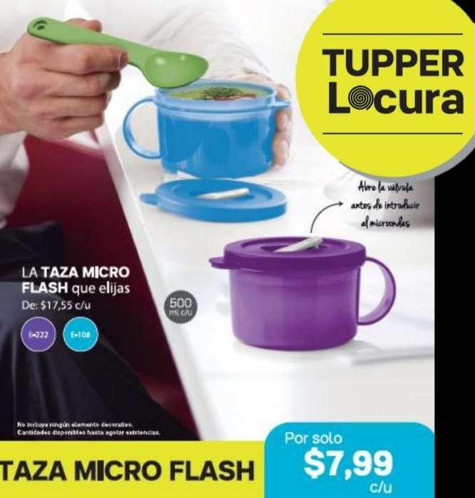 Taza Micro Flash 500 Ml