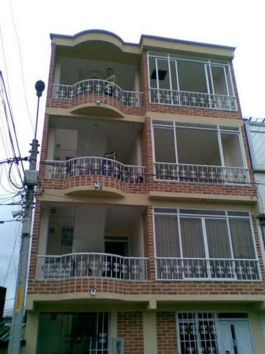 Me Venden Edificio 4 Pisos, Samaria Ll