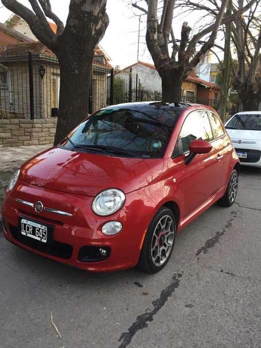 Fiat 500 2012 - 85000 km