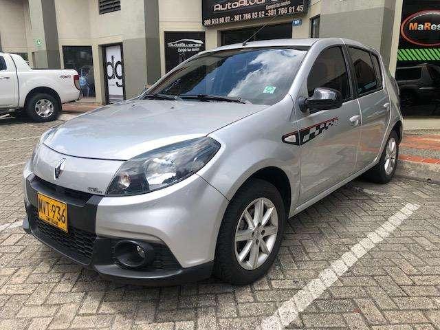 Renault Sandero 2013 - 84300 km