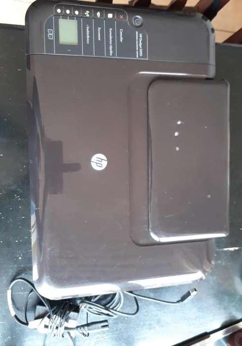 Impresora HP desjet 3050