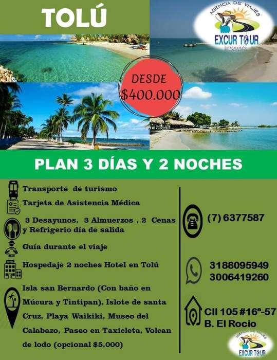 Tour Tolú