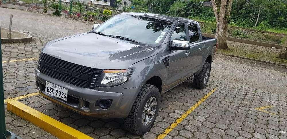Ford Otro 2014 - 110000 km