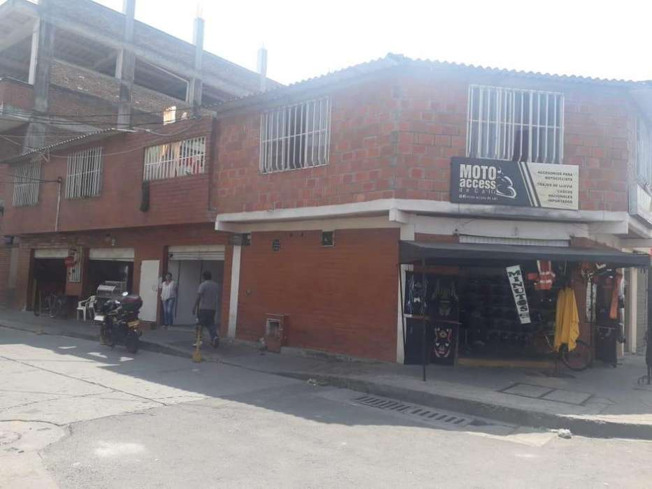 VENTA <strong>edificio</strong> COMERCIAL BARRIO SAN PASCUAL