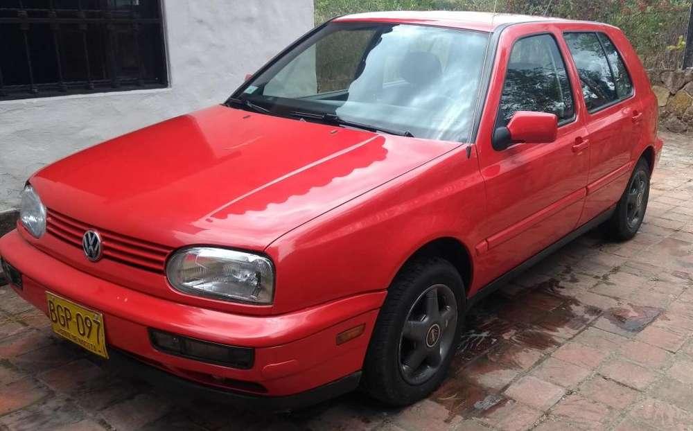 Volkswagen Golf 1996 - 278000 km