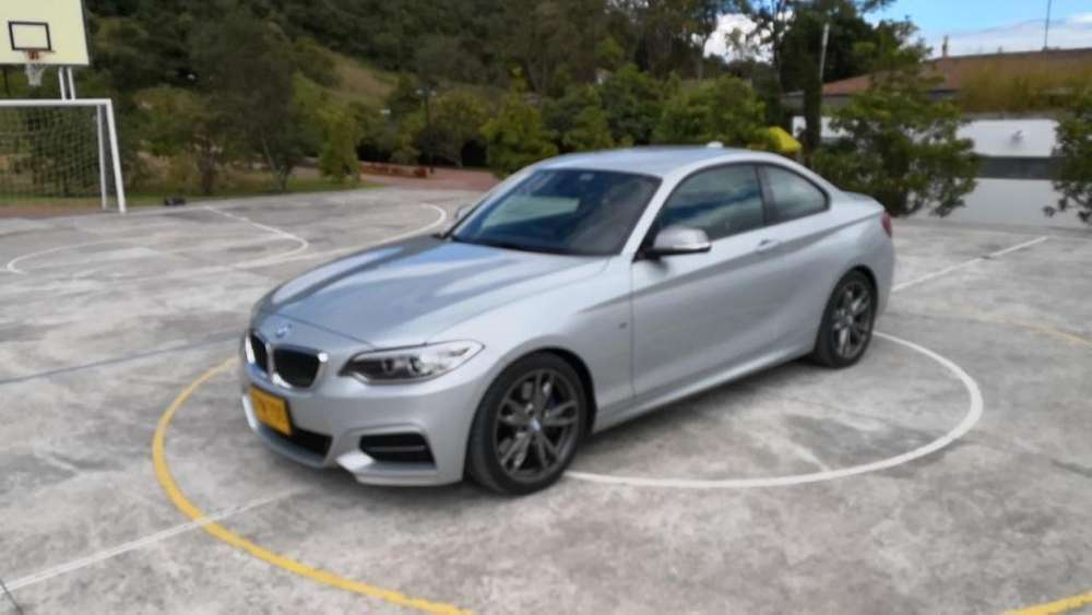 <strong>bmw</strong> M2 2017 - 16000 km
