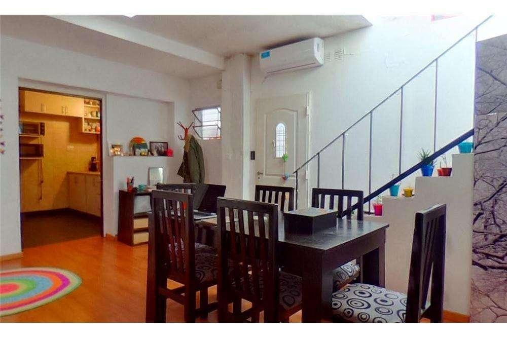 PH venta Comb. de Malvinas 3200 Villa Ortúzar