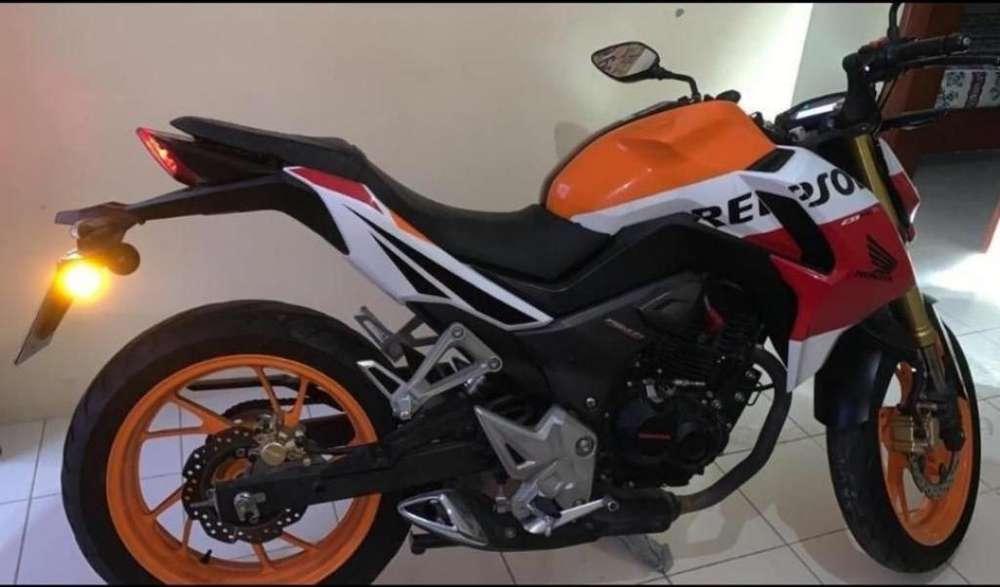 Moto <strong>honda</strong> Cbr 190