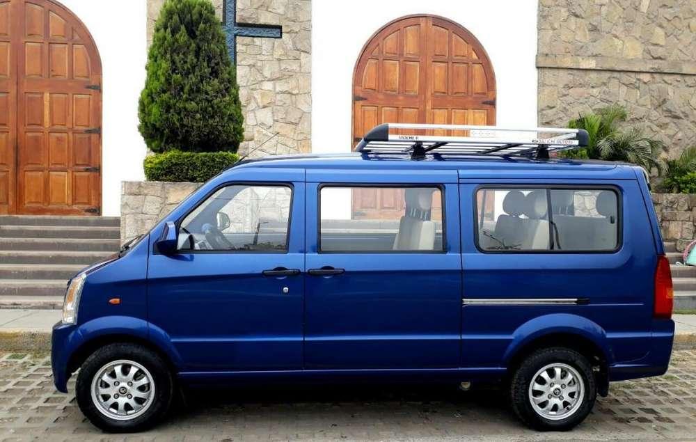 Changhe Minivan Freedom 2019 - 6500 km