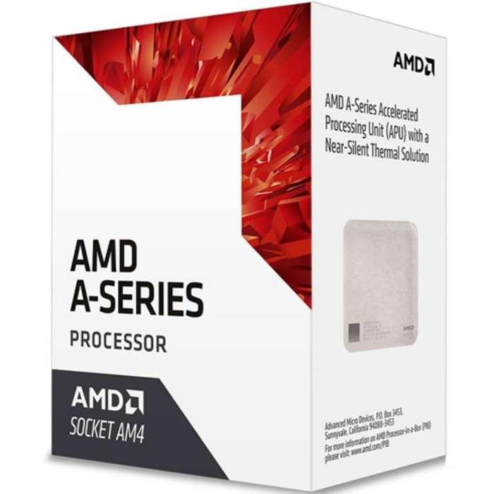 Procesador Amd A8 9600 Nuevo
