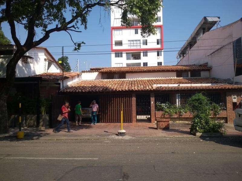 Cod. ABPRV-1094 <strong>casa</strong> En Arriendo En Cúcuta Caobos