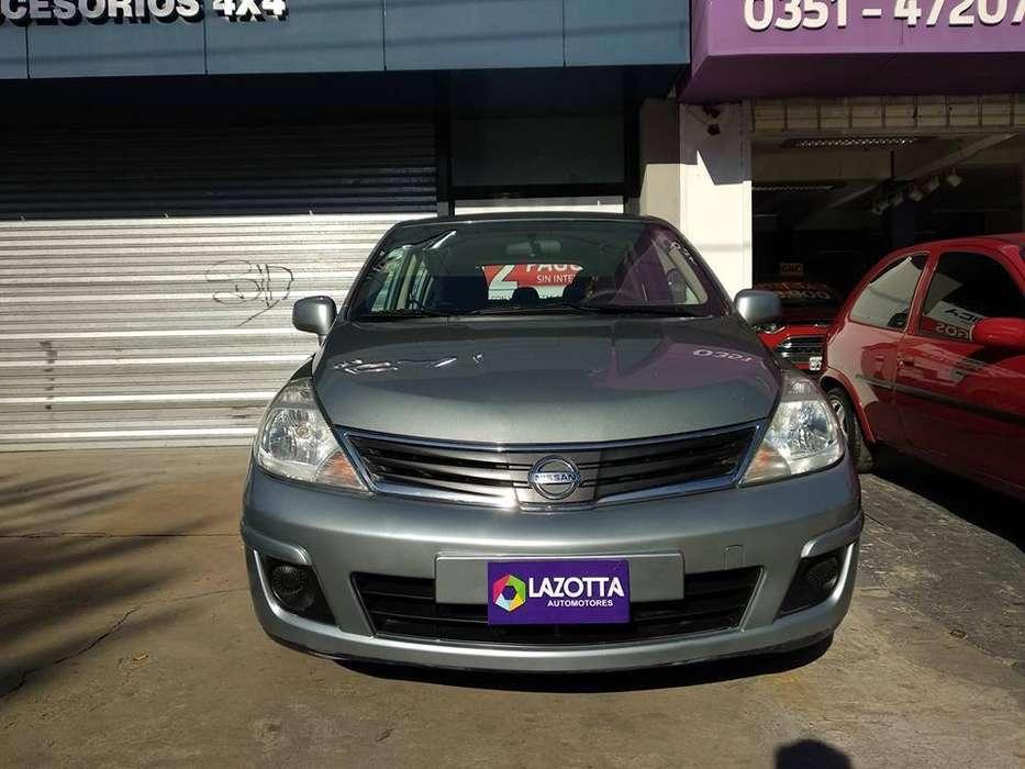 Nissan Tiida 2011 - 105000 km