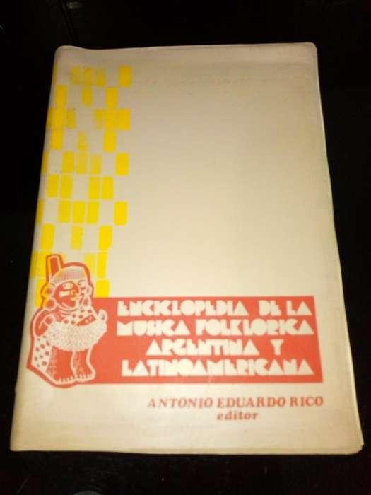 Libro de Folclore