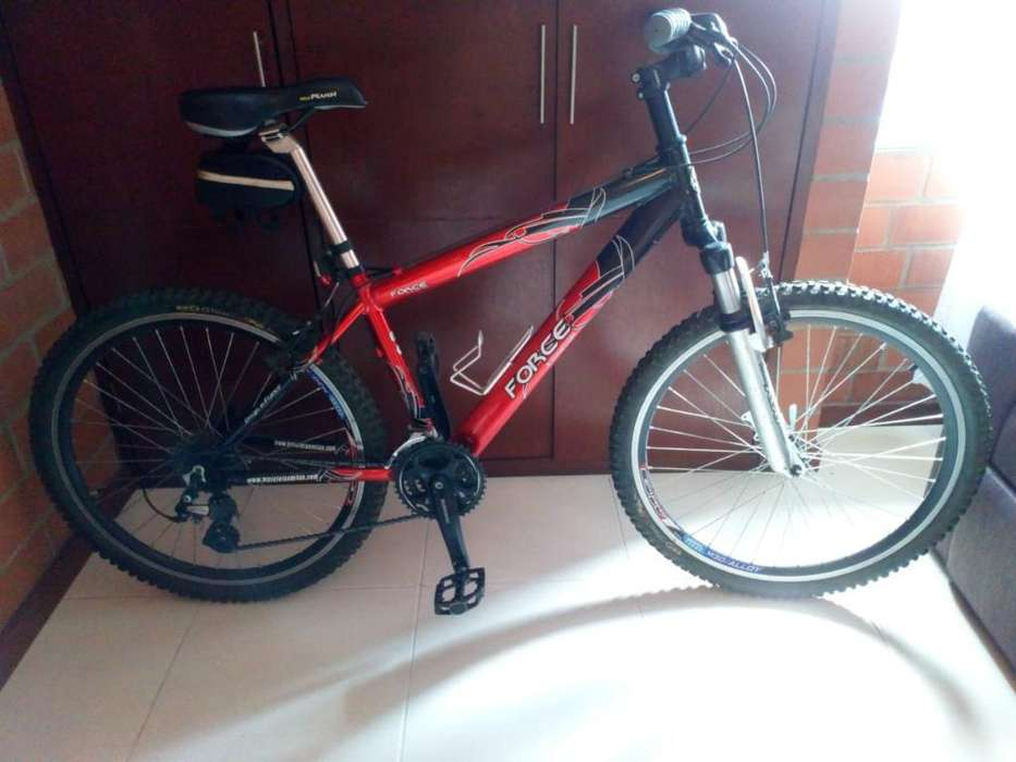Vendo Bicicleta Force