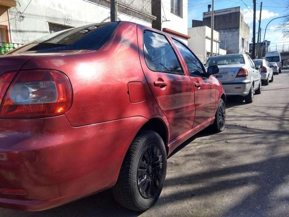 Fiat Siena 2006 - 219753 km