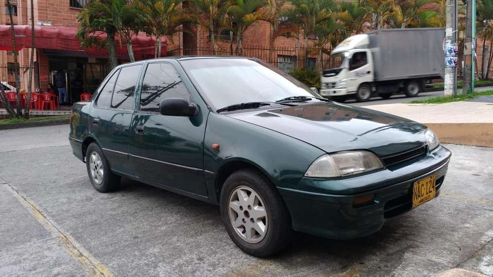 Chevrolet Swift 1999 - 138000 km