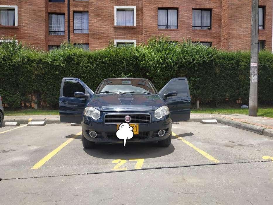Fiat Palio 2011 - 74000 km