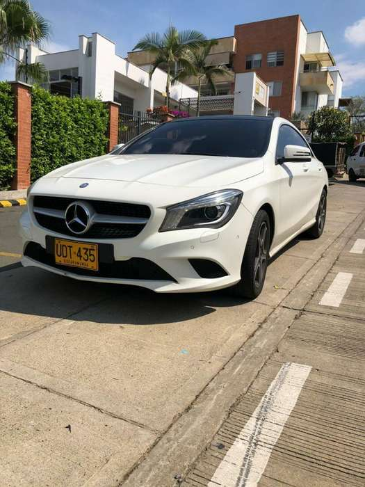<strong>mercedes-benz</strong> Clase CLA 2015 - 68000 km