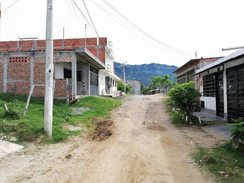 Lote En Venta En Ibague La Mansion- Salado Cod. VBPAI11399