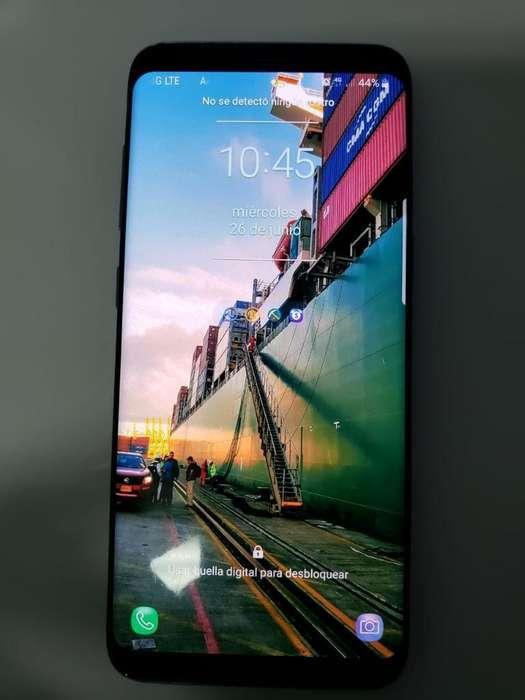 Samsung S8 Usado, Excelentes Condiciones