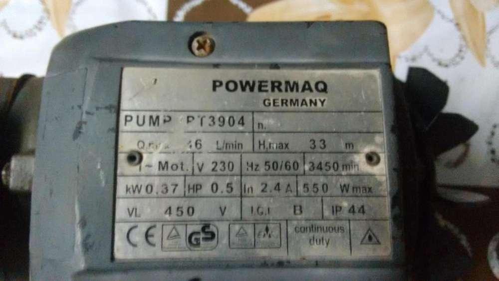 Bomba de agua 05 hp oferta