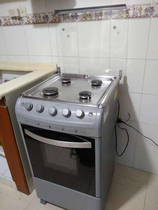 Reparación de Estufas de Gas Natural