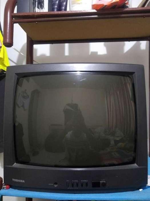 Vendo Tv <strong>toshiba</strong> de 21 Pulgadas