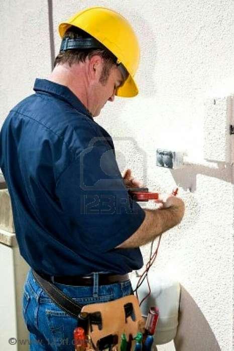 Reparación, Instalación Y Mantenimiento