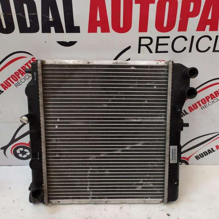 Radiador De Agua Honda Fit 5225 Oblea:03142567