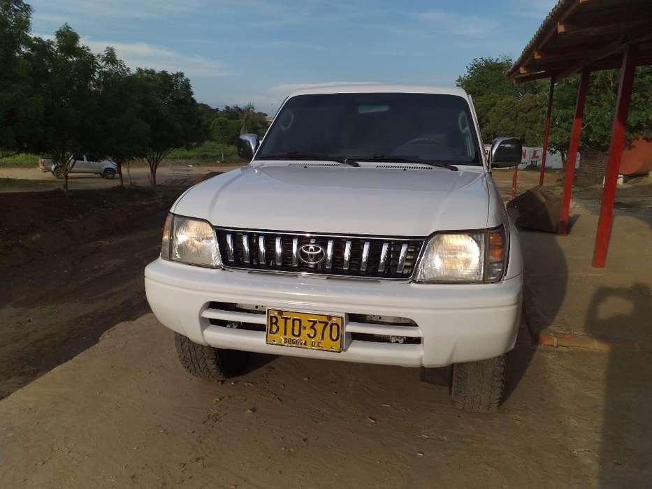 Toyota Prado 2006 - 145000 km