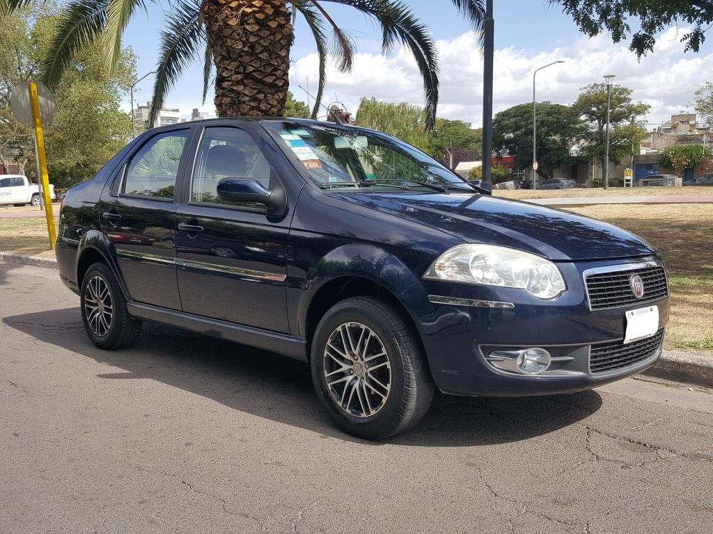 Fiat siena attractive excelente! 2011 PERMUTO o CONTADO