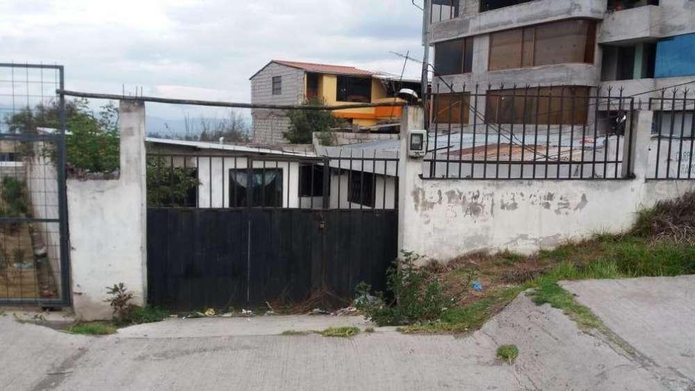 De oportunidad Terreno de venta Via a Sta. Rosa Huachi La Magdalena