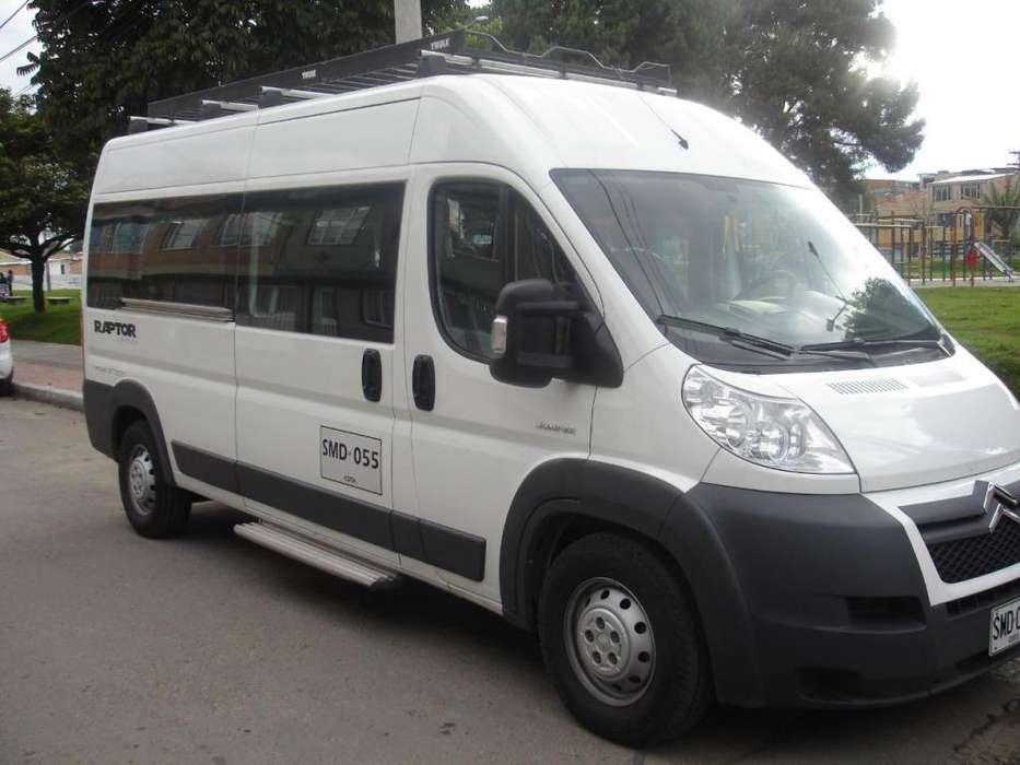 RE solicita vehículos tipo micro bus -van 19 pasajeros en Bogota y en Calera pueblo o salitre