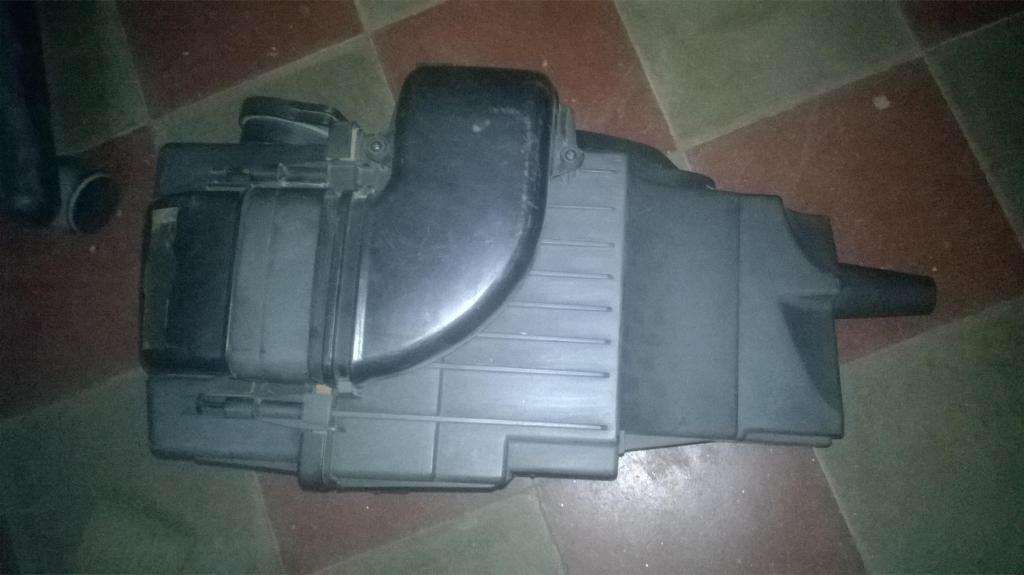 carcasa de filtro de aire Peugeot 206