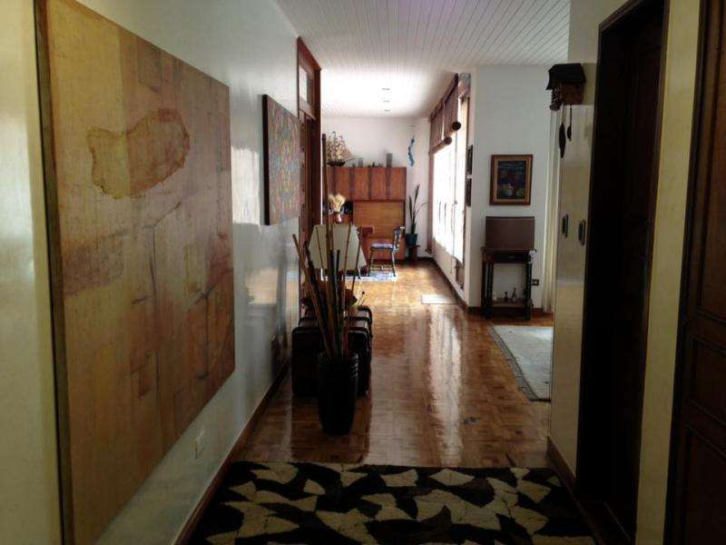 Cod. VBSIL75 Apartamento En Venta En Bogota El Nogal
