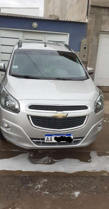<strong>chevrolet</strong> Spin 2016 - 40000 km