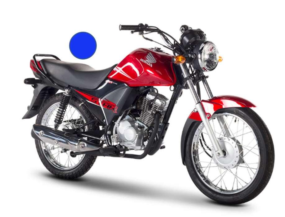 MOTO <strong>honda</strong> CB1//OFERTA LIMITADA// IMP. CHIMASA