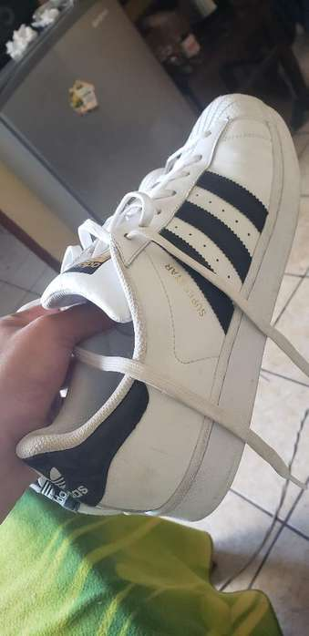Sapatillas Adidas Superstar Originales
