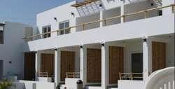 Departamentos Alquiler El Golf - PARACAS