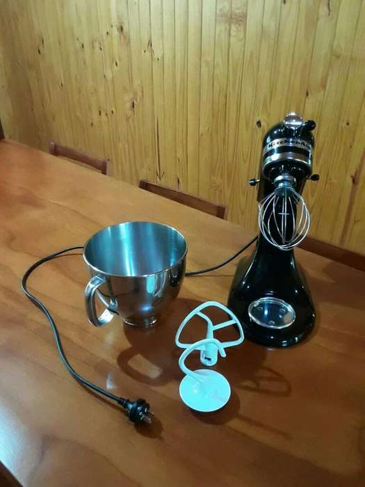 Vendo <strong>batidora</strong> Kitchenaid