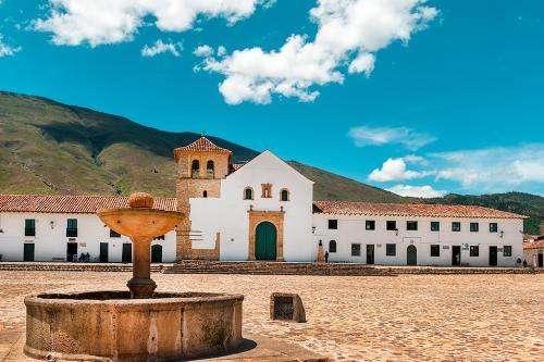Chiquinquira Raquira & Villa de Leyva Desayuno y refrigerio Tours