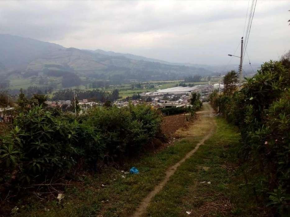 Terreno en Venta, Sector Tambillo, Sur de Quito