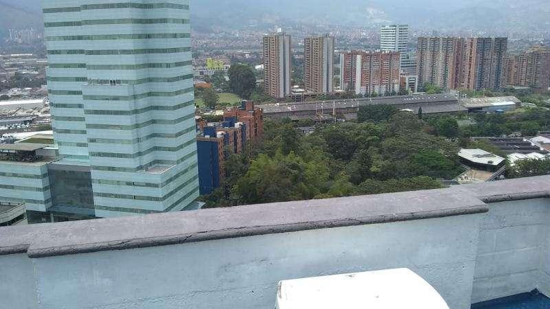 Cod. VBRAS-657 <strong>apartamento</strong> En Venta En Medellin Poblado