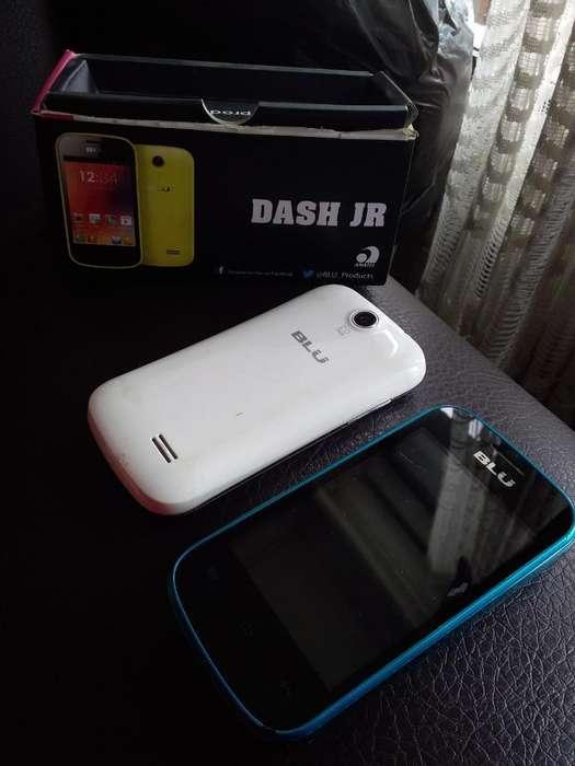 Celular Dash Jr Blu