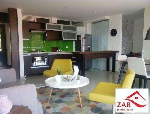 <strong>apartamento</strong> en venta Loma del Barro Envigado