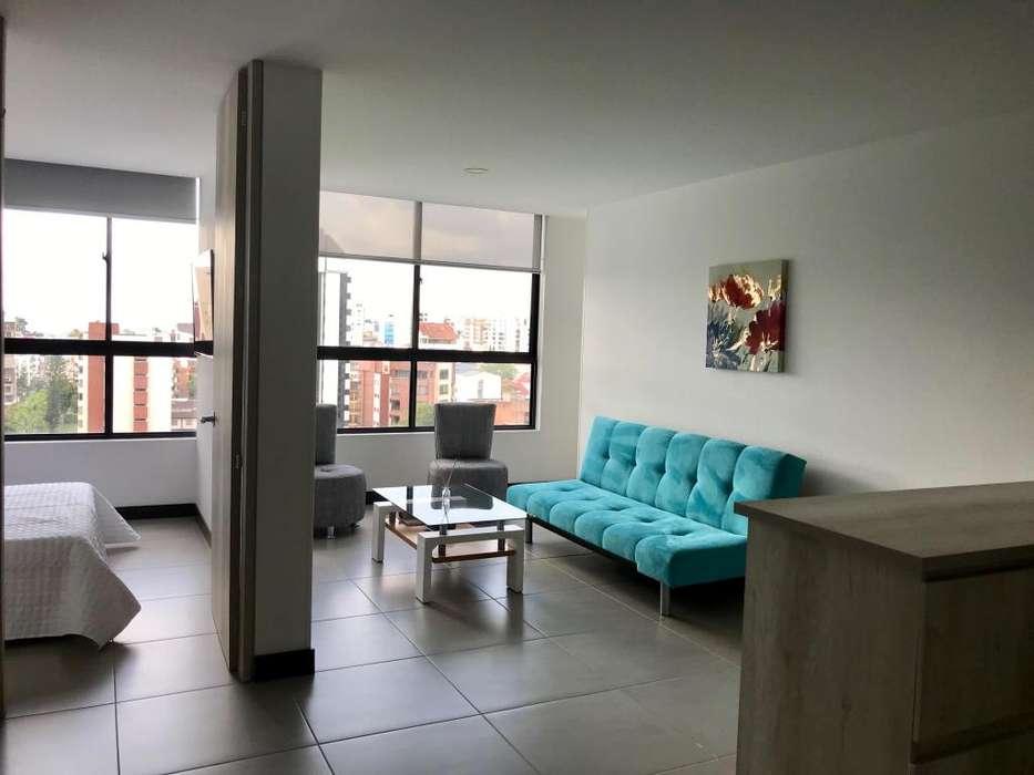 ALQUILER <strong>apartamento</strong> AMOBLADO ARMENIA EN LA CASTELLANA