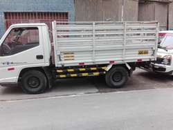 Mudanzas Local Y Nacional. Taxi Carga.