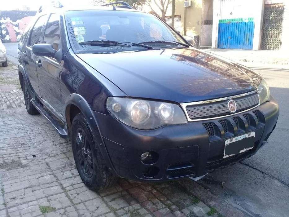 Fiat Palio Adventure 2006 - 96000 km