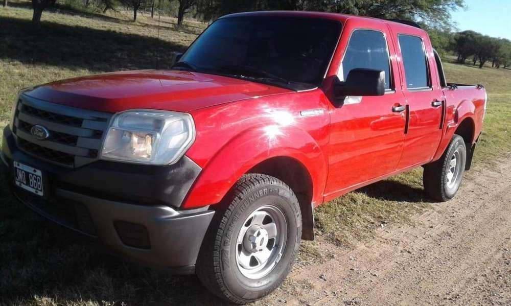 Ford Ranger 2011 - 159000 km