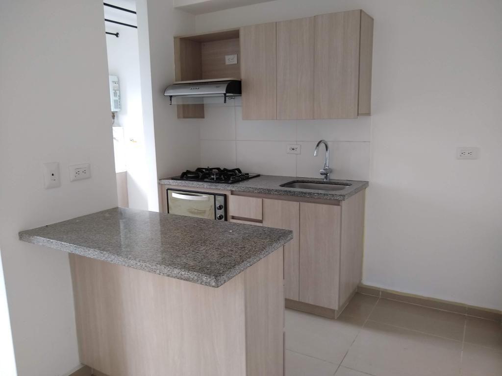 Apartamento en Arriendo Niquia - Hacienda Niquia